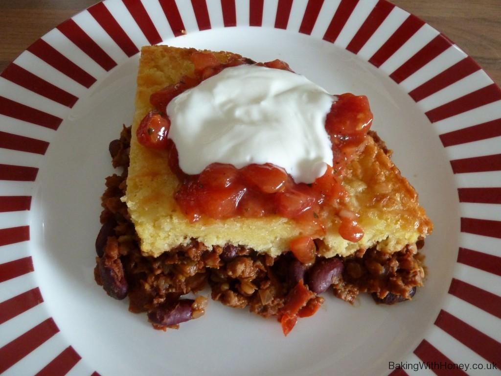 "Mexican Pie (""Tamale Pie"")"