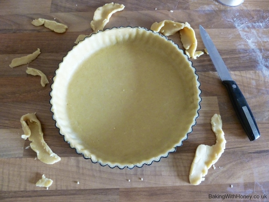 Basic Shortcrust Pastry Guide
