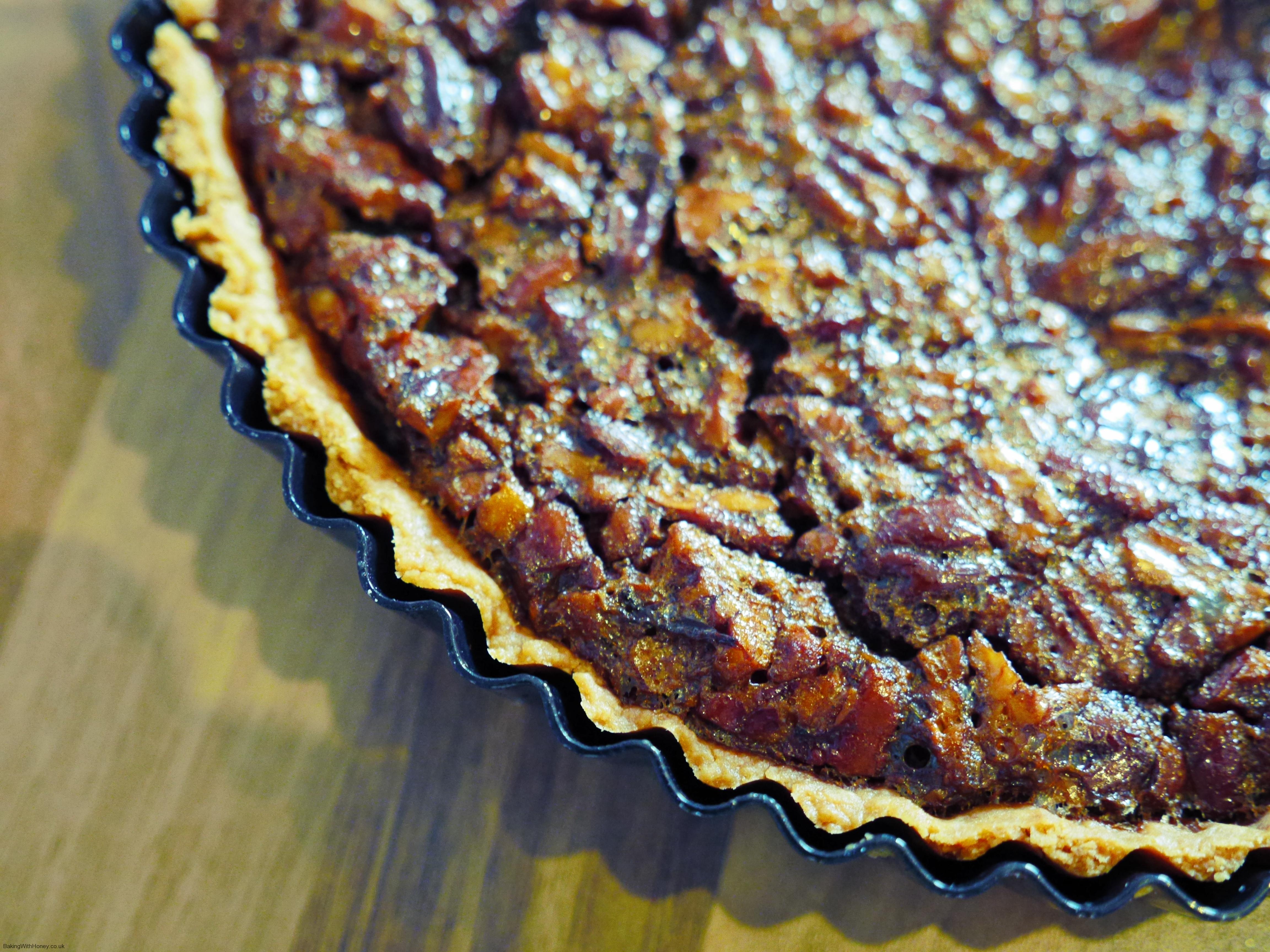 Classic Pecan Pie