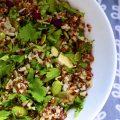buddha bowl vegan quinoa protein