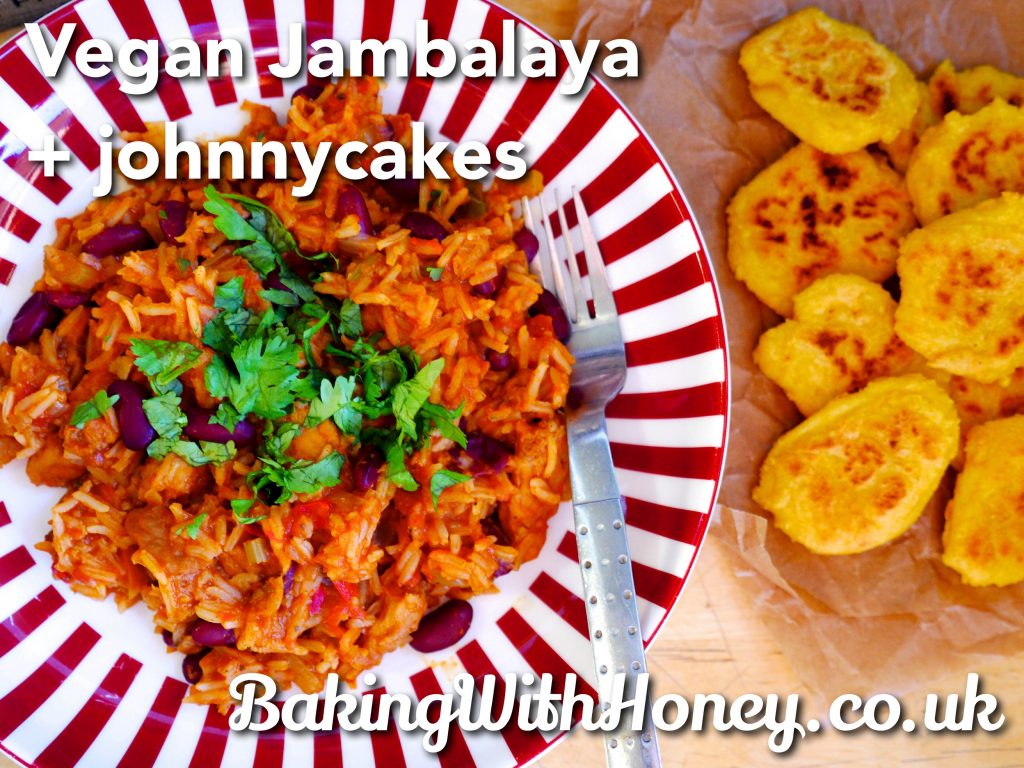vegan jambalaya slow cooker crockpot
