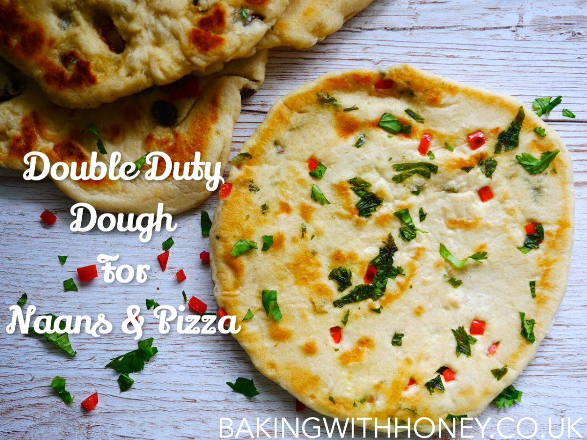 Dough Pizza Kitchen Vegan