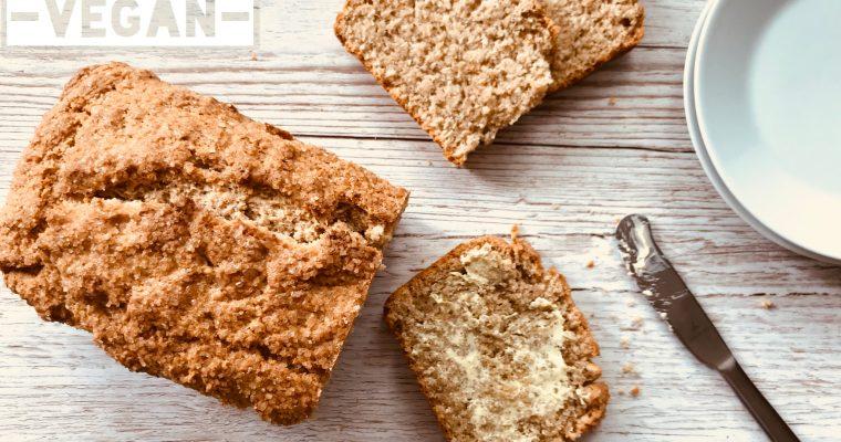 Bajan Coconut Sweet Bread